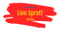 Lion Spratt Writes