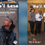 New Product Release: Ko'i Lesa 2nd Edition!