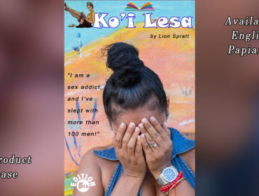 Feature Image Ko'i Lesa 5th Edition