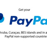 How to receive money with PayPal from unsupported countries!